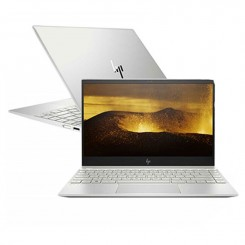 PC Portable HP ENVY 13-ah1000nk - i5 8é Gèn - 8Go - 256GoSSD - Windows 10 Silver (6EN35EA)