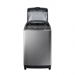 Machine à laver chargement par le haut Samsung WA18J6750SP 18kg / 700Tr
