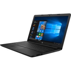 PC Portable HP 15-da1036nk - i5-8é Gèn - 4Go - 1To - Windows 10 - Noir (8UM53EA)