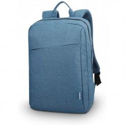 "Sac à Dos pour Pc Portable 15.6"" Lenovo B210 - Bleu"