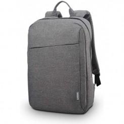 """Sac à Dos pour Pc Portable 15.6"""" Lenovo B210 - Gris"""