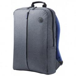 "Sac à Dos pour Pc Portable 15.6"" HP K0B39AA - Gris"