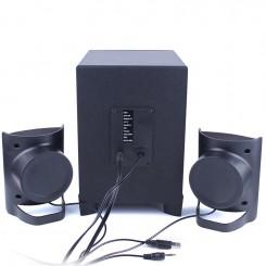 Haut Parleur KISONLI TM6000 Bluetooth 11W - Noir