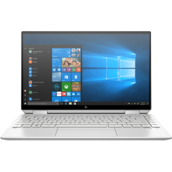 PC Portable HP Spectre x360 13-aw0000nk - i5-1035G4 - 8Go - 256GoSSD - Windows 10 (8XG68EA)