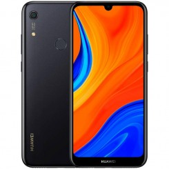 Smartphone Huawei Y6s 2019 - Black