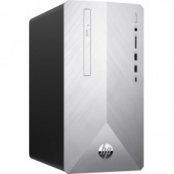 PC de Bureau Gamer HP Pavilion 595-p0003nk - i5 9é Gén - 8Go - 1To