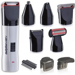 Tondeuse multi-usages compacte BaByliss For Men - T839E