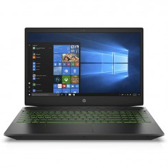 PC Portable Gamer HP Pavilion 15-cx0020nr i7-8é Gèn - 8Go - 1To -Nvidia GTX 4Go