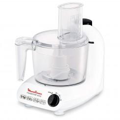 Robot de Cuisine Moulinex FP211110 500 W - Blanc