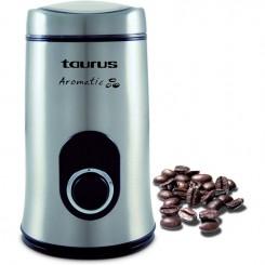 Moulin à Café TAURUS 908503 150W - Inox