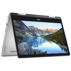 PC Portable Dell Inspiron 5491 2 En 1 - i7 10é gén - 8Go - 512Go SSD - Silver + Sacoche DELL