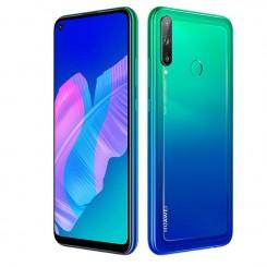 """Smartphone Huawei Y7P - 6.39"""" - 4G - Double SIM - Bleu"""