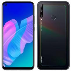 """Smartphone Huawei Y7P - 6.39"""" - 4G - Double SIM - Noir"""