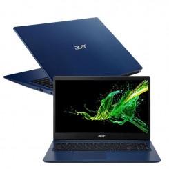 PC Portable Acer Aspire A315-55G-5766 - i5 10é Gén - 8Go - 1To - Blue (NX.HNTEF.003)