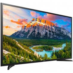 "TV Samsung 43"" FULL HD N5300 Serie 5 - WiFi"