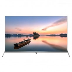 TV Smart ANDROID TCL 65″ P8S UHD 4K - Wifi