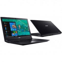 PC Portable Acer Aspire 3 A315-53-32R7 - i5 8é Gén - 8Go - 1To - Noir (NX.H38EF.019)