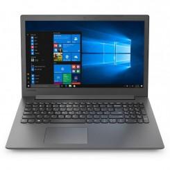 PC Portable Lenovo IP 130-15IKB - i5 8é Gén - 12Go - HDD 1To - Noir (81H700CQFG)