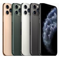 iPhone 11 Pro - 64Go