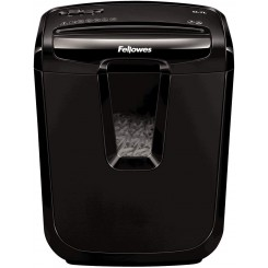 Destructeur Fellowes coupe croisée M-7-C