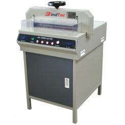 Machine de découpe de papier  Électrique  450D+