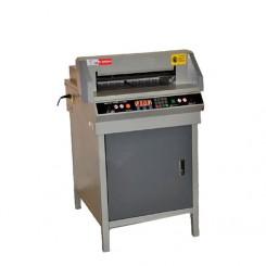 Machine de découpe de papier Électrique 450V+