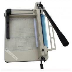 Machine de découpe de papier Manuel 3204