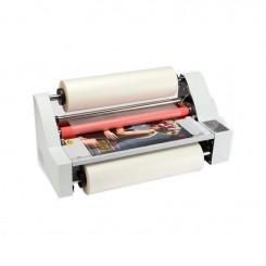 Plastifieuse à rouleaux laminator a chaud 1100S