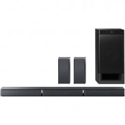 Barre de son bluetooth HT-RT3 SONY