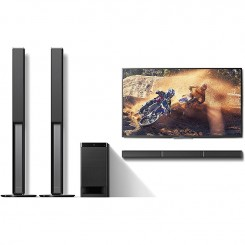 Barre de son Bluetooth HT-RT40 SONY 600W