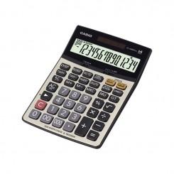 Calculatrice de bureau Casio 14chiffres  (DJ-240-D-PLUS)