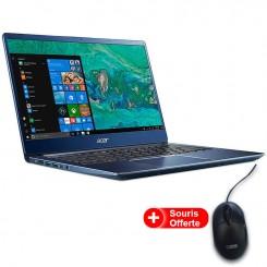 PC Portable Acer Swift 3 SF314 - i5 8é Gén - 8Go - 128Go SSD - Bleu