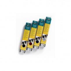 Spirale Plastique (17mm) Transparent Fellowes PQT(100) *53644*