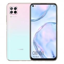 "Smartphone Huawei NOVA 7i - 6.4"" - 4G - Double SIM - Rose Sakura"