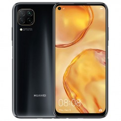 "Smartphone Huawei NOVA 7i - 6.4"" - 4G - Double SIM - Noir"