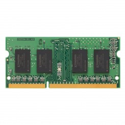 BARETTE MEMOIRE KINGSTON SO-DIMM DDR4 2666Mhz 16Go
