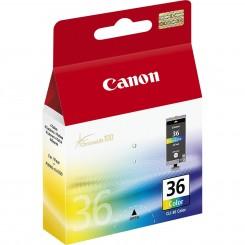 Cartouche d'encre couleur Canon CLI36C
