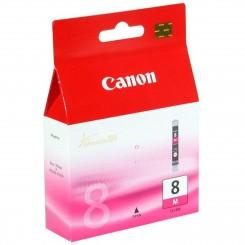 Cartouche d'encre Magenta Canon CLI8-M