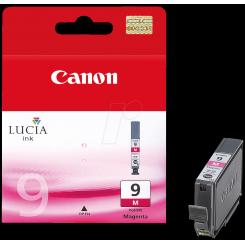 Cartouche d'encre CANON PGI9M - Magenta