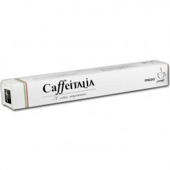 Capsule Café italia NESPRESSO