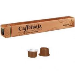 Capsule Café italia NESPRESSO Noisette