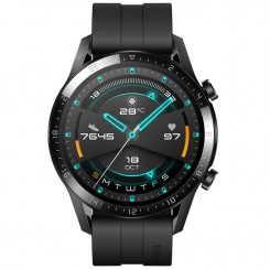 Montre Connecté HUAWEI Watch GT2 Sport Edition - Noir