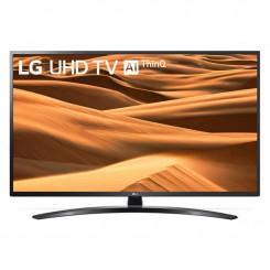 """Téléviseur LG 55"""" LED UHD 4K Smart Wifi + Récepteur intégré (55UM7450PVA)"""
