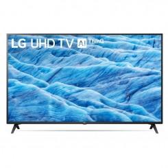 """Téléviseur LG 49"""" LED UHD 4K Smart Wifi + Récepteur intégré (49UM7340PVA)"""