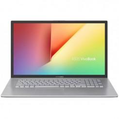 PC Portable ASUS VivoBook S512FB - i7 8è gén - 8Go - 1To+128go SSD - Silver