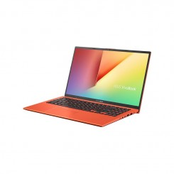 PC Portable ASUS VivoBook S512FB - i7 8è gén - 8Go - 1To+128go SSD - Rouge