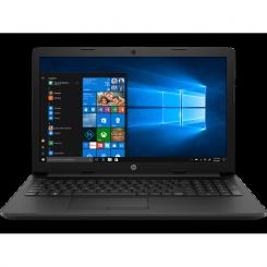PC Portable HP 15-dw2004nk - i5 10è Gèn - 8Go - HDD 1To - Noir (9YX51EA)