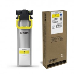 cartouche d'encre Epson C13T944440 / Jaune