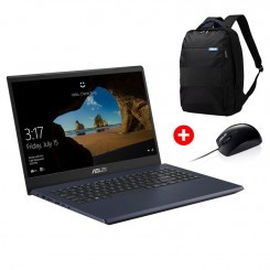 PC Portable ASUS Gamer F571GT-NR564T - i7-9é gèn - 8Go - 512GoSSD - Nvidia GTX 4Go - Noir