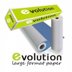 Rouleau Papier couche Blueback 115gr - 91.4cm * 100m - Evolution